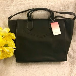 NWT Zara Trafaluc large bag